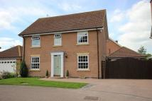 4 bedroom Detached property in Sandholme Park...