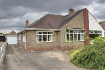 2 bedroom Semi-Detached Bungalow for sale in Southella Way, Kirk Ella...