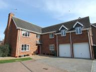 6 bed Detached house in Allerthorpe Crescent...