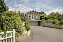 Detached Bungalow in Water Lane, South Cave...