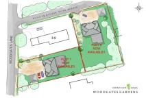 Land in Woodgates Gardens for sale