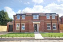 Detached house in Laurel Gardens, Willerby...