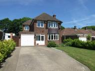 Detached home in Woodland Drive, Anlaby...