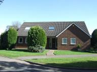 4 bedroom Detached Bungalow for sale in Hall Park, Swanland...