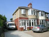 3 bedroom semi detached home for sale in Kingston Road, Willerby...