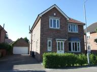 4 bedroom Detached house in Corby Park...