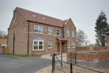 6 bed Detached property in Beckside, North Cave...