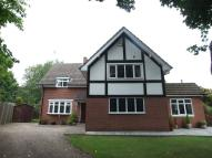 5 bed Detached home for sale in The Redwoods, Willerby...