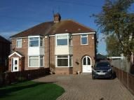 3 bedroom semi detached property in Carr Lane, Willerby...