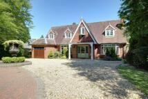 Kemp Road Detached house for sale