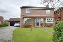 4 bedroom Detached home for sale in The Stray, South Cave...