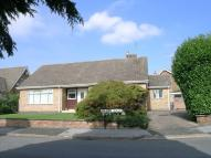 3 bed Detached Bungalow in Braids Walk, Kirk Ella...
