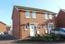 3 bedroom semi detached property for sale in Hidcote Walk, Brough...