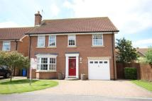 4 bed Detached property in Sandholme Park...