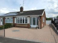 Semi-Detached Bungalow in Mill Rise, Skidby...