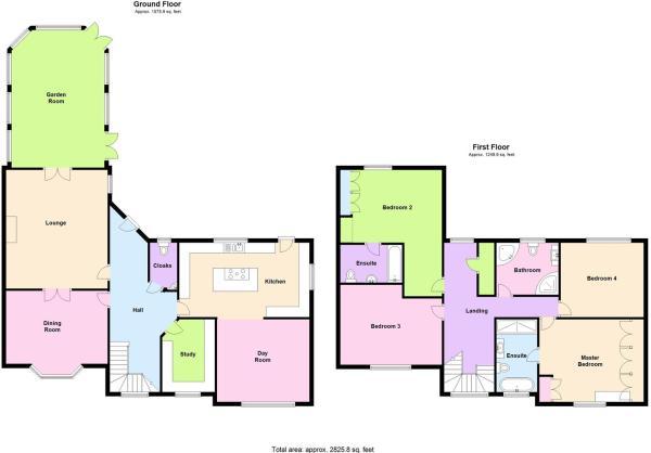 11 Tranby Lodge Gard