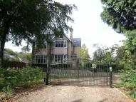 6 bed Detached home for sale in Southfield, Hessle...