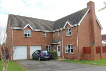 5 bedroom Detached property in Ling Croft, Brough...