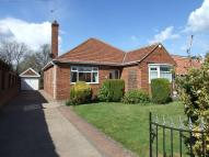 Detached Bungalow for sale in Woodland Drive, Anlaby...
