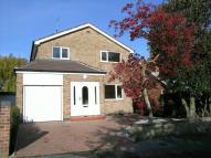 4 bed Detached home for sale in Hawthorne Avenue...