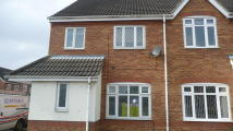 Biggleswade semi detached property to rent