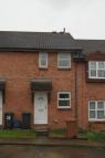 Terraced property in Sanderling Close...