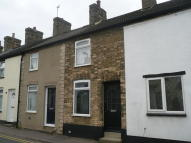 2 bed Terraced property to rent in ROSE LANE, Biggleswade...