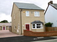 3 bed new property to rent in ST. NEOTS ROAD, Sandy...