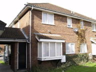 Avocet Close Cluster House to rent