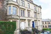 Flat to rent in Millbrae Road, Langside...