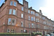 1 bed Flat in Battlefield Avenue...