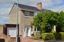 3 bed Semi-detached Villa in Lochinver Drive...