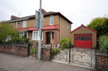 End of Terrace house to rent in Kingspark Avenue...