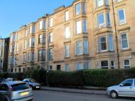 1 bed Flat in Deanston Drive, Flat 1-2...