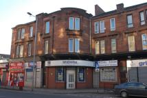 2 bed Flat to rent in Paisley Road West...
