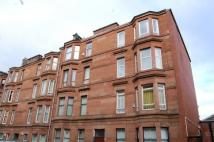1 bedroom Flat in Eskdale Street, Crosshill