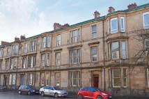 4 bed Flat in Paisley Road West...