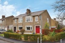 3 bedroom semi detached property in Voil Drive, Cathcart...