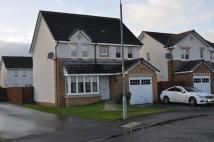 4 bedroom Detached home to rent in John Muir Way...