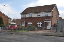 3 bed semi detached house to rent in Highstonehall Road...