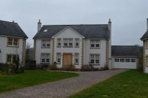 6 bed Detached property in Holmwood Park, Crossford...