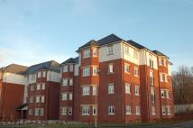 Apartment to rent in Phillips Wynd, Hamilton...