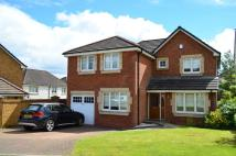 5 bed Detached house for sale in Lybster Way, West Craigs...