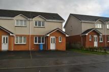 semi detached home to rent in Pochard, Lesmahagow...