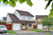 4 bed Detached property for sale in Cypress Grove, Bargeddie...