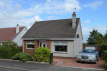 Detached home in Hillcrest View, Larkhall...