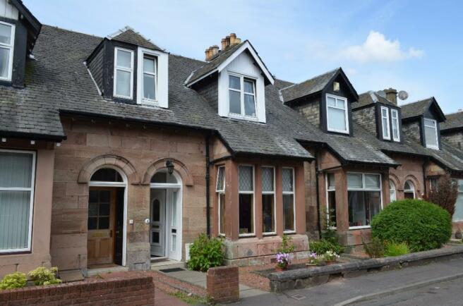 3 bedroom terraced house for sale in woodview terrace for 63 hamilton terrace