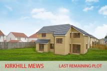 4 bedroom Villa for sale in Plot 12 Kirkhill Mews...