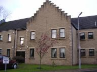 Apartment to rent in Weirs Gate, Strathaven...