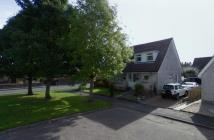 3 bed Detached house to rent in 8 Swan Way, Law, ML8 5HS